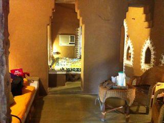 Resort hotel in Mandawa