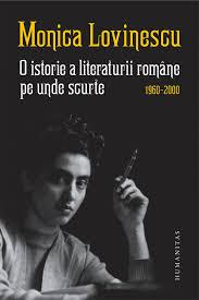 sursa http://www.elefant.ro/carti/biografii-memorii/memorii-jurnale/o-istorie-a-literaturii-romane-pe-unde-scurte-220312.html