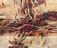 Cross section through fertile soils - source http://www.artnet.com/artists/romul-nutiu/past-auction-results