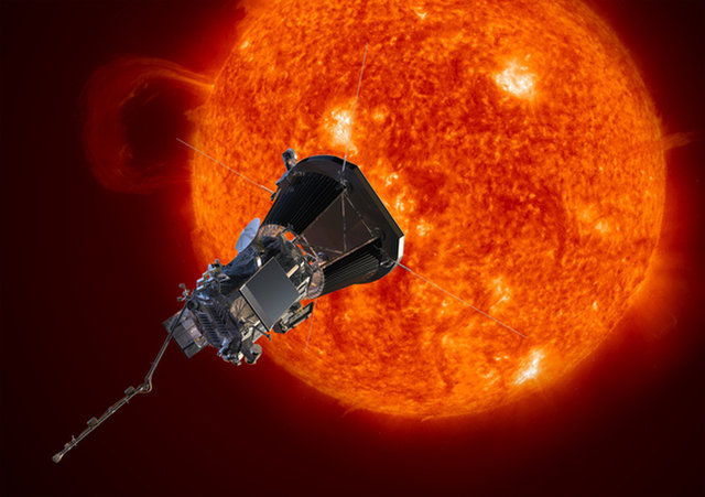 sursa imaginii https://www.space.com/37035-nasa-sun-mission-parker-solar-probe.html