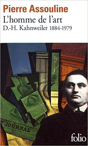 sursa fotografiei https://www.amazon.fr/LHomme-lart-D-H-Kahnweiler-1884-1979/dp/2070381064