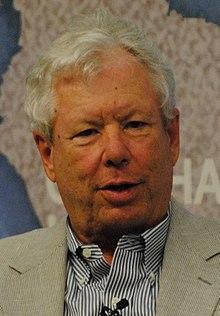 sursa imaginii https://en.wikipedia.org/wiki/Richard_Thaler