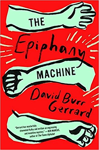 sursa imaginii https://www.amazon.com/Epiphany-Machine-David-Burr-Gerrard/dp/039957543X/