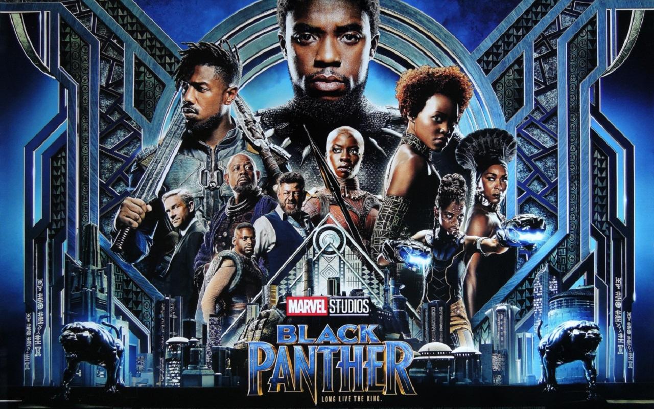 source https://www.newstatesman.com/culture/film/2018/02/afrofuturist-superhero-movie-black-panther-breaks-new-ground-more-ways-one