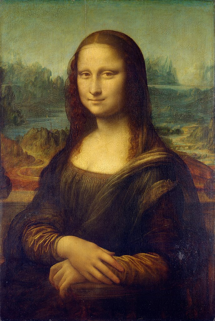 sursa imaginii: en.wikipedia.org/wiki/Mona_Lisa